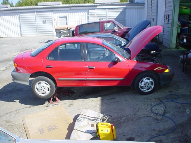 Palmetto Auto Repair